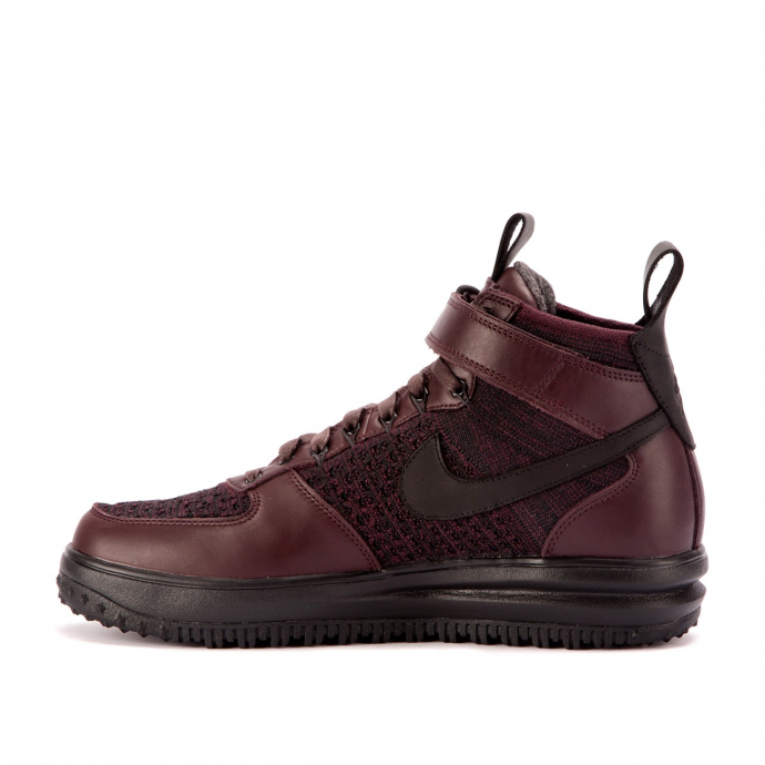 NIKE LUNAR FORCE 1 FLYKNIT WORKBOOT